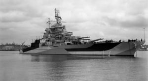 This Remarkable Battleship's Story Proves The USS West Virginia Lived Up To Her Name