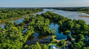 Platte River State Park Is An Inexpensive Road Trip Destination In Nebraska That's Affordable