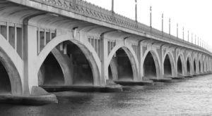 One Of The Most Haunted Bridges In Detroit, Belle Isle Bridge Has Been Around Since 1923