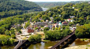 This Day Trip To Harpers Ferry Is One Of The Best You Can Take In West Virginia