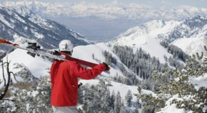 The Skiing At Utah's Resorts Is Some Of The Best In The World