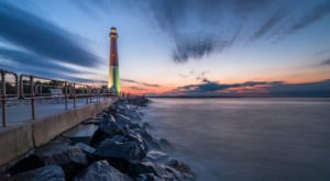 Discover The 10 Most Scenic And Photo-Worthy Spots In New Jersey