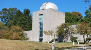 Three Indiana Planetariums That Will Take You Out Of This World