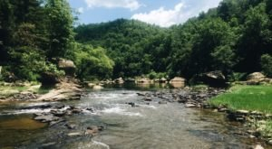 You Won't Believe Your Eyes When You Embark On These 10 Gorgeous Tennessee Hikes