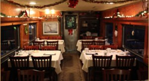 Hop Aboard Jingle On The Rails In Rhode Island To Feel The Magic Of The Season