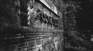 One Of The Most Haunted Bridges In Ohio, Moonville Tunnel, Has Been Around Since 1856