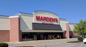 Find Thousands Of Unique Items At Marden's, The Largest Bargain Business In Maine