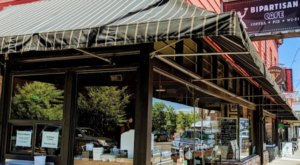 BiPartisan Cafe Claims To Have The Best Handmade Pies In Oregon