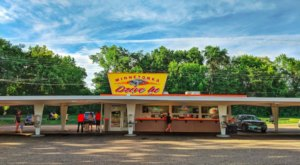Minnetonka Drive-In Is A Tiny, Old-School Drive-In That Might Be One Of The Best Kept Secrets In Minnesota