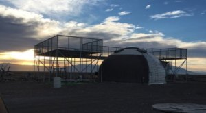 This Unique Colorado Accommodation Is Also An Observatory So You Can Stargaze During Your Stay