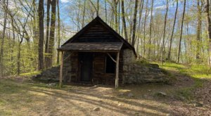 "Known As ""Connecticut's Valley Forge,"" Putnam Memorial State Park Is Full Of Rich History"