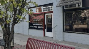 The Bacon Experience Is An Unassuming Eatery In Idaho That Dishes Up Bacon-Themed Eats
