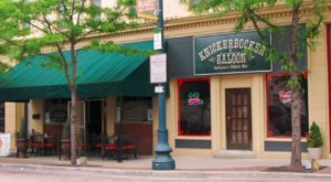 The Oldest Bar In Indiana Has A Fascinating History