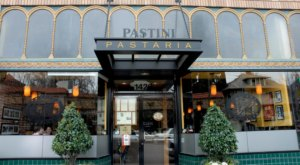Dig Into A Big Bowl Of Made From Scratch Pasta At Pastini In Oregon