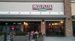 You Can Create Your Own Delicious Pizza For Less Than $10 At MOD Pizza In Virginia