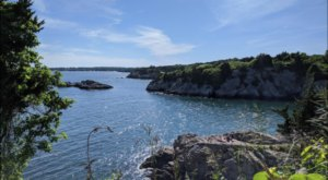 Fort Wetherill State Park In Rhode Island Is A Dream Come True For Nature Lovers And History Buffs