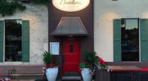 Fresh, Flavorful Italian Food Is On The Menu At Broders' Pasta Bar In Minnesota