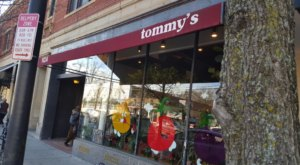 Tommy's Restaurant Is An Ohio Restaruant That's Perfect For Your Next Family Outing