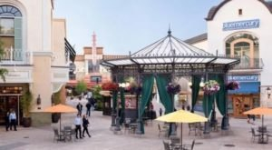 Visit Bridgeport Village, A Charming Village Of Shops In Oregon