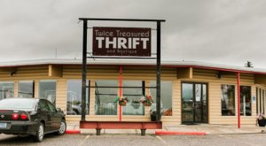 Twice Treasured Thrift In Montana That's Almost Too Good To Be True