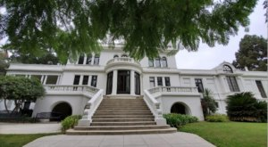 The Most Magnificent Mansion In Southern California, Fenyes Mansion, Is A Sight To Behold