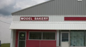Partake In Delicious Kuchen And Other North Dakota Staples At The Model Bakery
