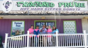 Stop By Fractured Prune In Delaware For The Most Delicious Donuts In Town