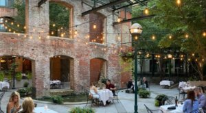 Tucked Away In The Historic 1901 American Cigar Building, Bookbinder's Restaurant Is A Classic Virginia Dining Experience