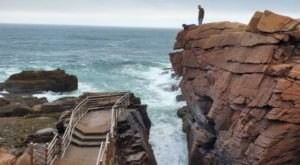 You'll Find The Best Of Maine's Natural Wonders By Exploring These 8 Incredible Spots