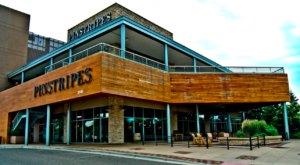 You'll Be Pleasantly Surprised When You Visit Pinstripes, A Minnesota Bowling Alley With Incredible Food