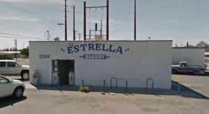 Treat Your Taste Buds To Authentic Sonoran Pastries At La Estrella Bakery In Arizona