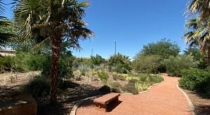 The Pretty Paths At The Tonaquint Nature Center In Utah Are Perfect For A Stroll