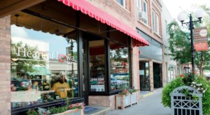 Heart Of Iowa Market Place Is The Best Spot To Find Iowa-Made Gifts For Everyone On Your List