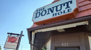 Some Say North Dakota's The Donut Hole Has The Best Donuts In The World