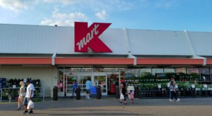 Now You Can Buy A Piece Of Minneapolis, Minnesota History When You Bid On The K From The City's Infamous Kmart