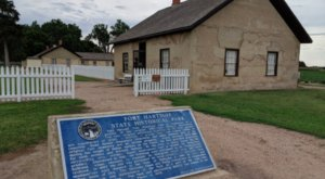 The Little-Known Fort Hartsuff Historical Park Is One Of Nebraska's Hidden Gems