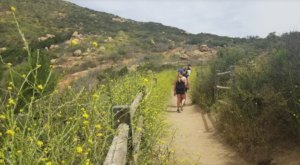 The Enchanting Cowles Mountain Hiking Trail Tucked Inside This One Southern California Park Will Leave You Feeling Accomplished