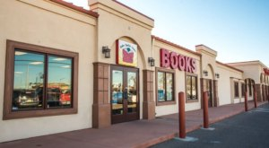 Find More Than 40,000 Books At Under Charlie's Covers, One Of The Largest Discount Bookstores In New Mexico