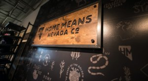 Home Means Nevada Co. Has Everything You Need To Show Off Your Silver State Pride