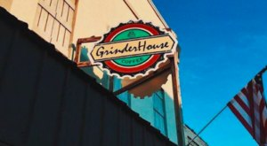 Enjoy Fresh Coffee In The Morning And Live Music At Night At The Grinder House Coffee Shop In Tennessee