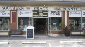 You Can Create Your Own Beautiful Home Decor With A DIY Kit From The Southern Grace Mercantile In Tennessee
