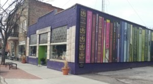 Find More Than 100,000 Books At Loganberry, The Largest Discount Bookstore In Cleveland