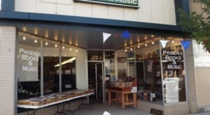 Find More Than 5,400 Books and Records At Phoenix Books & Music, One of the Largest Discount Bookstores in Wyoming