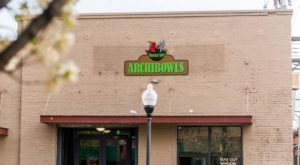 Feast On Loaded Bowls Of West-Mex And More At The Archibowls Restaurant In Kansas