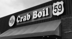 Make Sure To Come Hungry To This Build-Your-Own Seafood-Boil Restaurant, Crab Boil 59 In Illinois