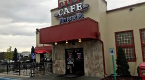 Nobody Leaves Hungry At City Cafe Diner, Alabama's Most Iconic Diner