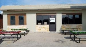 A Coffee Shop And Pizzeria, The Dough Joe Is A Small-Town Texas Hidden Gem