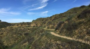 This Just Might Be The Most Serene Trail In All Of Southern California
