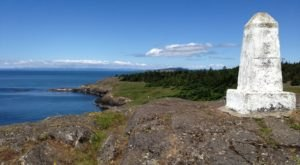 Iceberg Point Trail Is A Hidden Gem Of An All-Season Hike In Washington