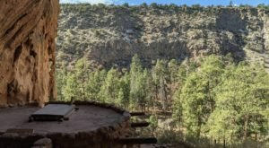 7 Low-Key Hikes In New Mexico With Amazing Payoffs